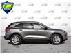 2021 Ford Escape SE (Stk: W0154) in Barrie - Image 3 of 26