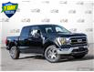 2021 Ford F-150 XLT (Stk: W0454) in Barrie - Image 1 of 26
