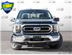 2021 Ford F-150 XLT (Stk: W0454) in Barrie - Image 2 of 26