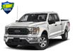 2021 Ford F-150 XLT (Stk: W0386) in Barrie - Image 1 of 9