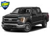 2021 Ford F-150 Lariat (Stk: W0461) in Barrie - Image 1 of 9