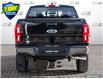 2021 Ford Ranger Lariat (Stk: W0251) in Barrie - Image 5 of 26