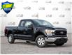 2021 Ford F-150 XLT (Stk: W0350) in Barrie - Image 1 of 25