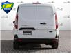 2021 Ford Transit Connect XLT White