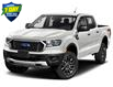 2021 Ford Ranger XLT (Stk: W0615) in Barrie - Image 1 of 9