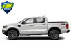 2021 Ford Ranger XLT (Stk: W0615) in Barrie - Image 2 of 9