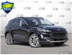 2021 Ford Escape SEL Hybrid (Stk: W0147) in Barrie - Image 1 of 27