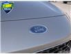 2021 Ford Escape SEL Silver
