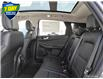 2021 Ford Escape SEL (Stk: W0349) in Barrie - Image 26 of 27