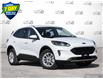 2021 Ford Escape SE (Stk: W0157) in Barrie - Image 1 of 27