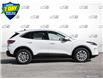 2021 Ford Escape SE (Stk: W0157) in Barrie - Image 3 of 27