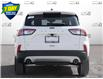 2021 Ford Escape SE (Stk: W0157) in Barrie - Image 5 of 27