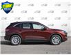 2021 Ford Escape SE (Stk: W0155) in Barrie - Image 3 of 27