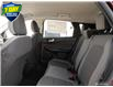 2021 Ford Escape SE (Stk: W0155) in Barrie - Image 26 of 27