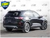 2021 Ford Escape SEL (Stk: W0170) in Barrie - Image 4 of 27