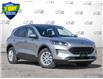 2021 Ford Escape SE (Stk: W0142) in Barrie - Image 1 of 27