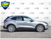 2021 Ford Escape SE (Stk: W0142) in Barrie - Image 3 of 27