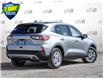 2021 Ford Escape SE (Stk: W0142) in Barrie - Image 4 of 27
