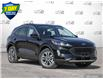 2021 Ford Escape SEL Hybrid (Stk: W0146) in Barrie - Image 1 of 27