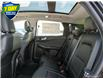 2021 Ford Escape SEL Hybrid (Stk: W0146) in Barrie - Image 25 of 27