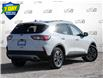 2021 Ford Escape SEL (Stk: W0172) in Barrie - Image 4 of 27