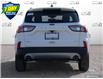 2021 Ford Escape SEL (Stk: W0172) in Barrie - Image 5 of 27