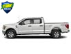 2021 Ford F-150 XLT (Stk: W0492) in Barrie - Image 2 of 9