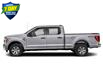 2021 Ford F-150 XLT (Stk: W0493) in Barrie - Image 2 of 9