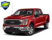 2021 Ford F-150 XLT (Stk: W0558) in Barrie - Image 1 of 9