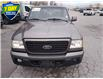 2021 Ford Ranger Lariat (Stk: W0075) in Barrie - Image 35 of 52