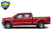 2021 Ford F-150 XLT (Stk: W0498) in Barrie - Image 2 of 9