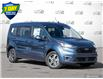 2021 Ford Transit Connect Titanium (Stk: W0654) in Barrie - Image 1 of 25