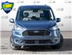 2021 Ford Transit Connect Titanium (Stk: W0654) in Barrie - Image 2 of 25