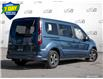 2021 Ford Transit Connect Titanium (Stk: W0654) in Barrie - Image 4 of 25