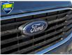 2021 Ford Transit Connect Titanium (Stk: W0654) in Barrie - Image 9 of 25