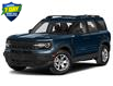 2021 Ford Bronco Sport Big Bend (Stk: W0297) in Barrie - Image 1 of 9