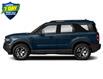 2021 Ford Bronco Sport Big Bend Blue