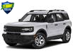 2021 Ford Bronco Sport Big Bend (Stk: W0437) in Barrie - Image 1 of 9
