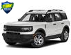 2021 Ford Bronco Sport Big Bend (Stk: W0587) in Barrie - Image 1 of 9