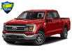 2021 Ford F-150 Lariat (Stk: W0766) in Barrie - Image 1 of 9