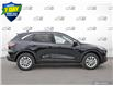 2021 Ford Escape SE (Stk: W0153) in Barrie - Image 3 of 26