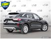 2021 Ford Escape SE (Stk: W0153) in Barrie - Image 4 of 26