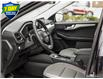 2021 Ford Escape SE (Stk: W0153) in Barrie - Image 13 of 26