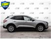 2021 Ford Escape SE (Stk: W0156) in Barrie - Image 3 of 26
