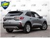 2021 Ford Escape SE (Stk: W0156) in Barrie - Image 4 of 26