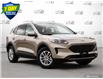 2021 Ford Escape SE (Stk: W0166) in Barrie - Image 1 of 25
