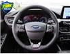 2021 Ford Escape SE (Stk: W0166) in Barrie - Image 14 of 25
