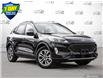 2021 Ford Escape SEL Hybrid (Stk: W0355) in Barrie - Image 1 of 27