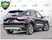 2021 Ford Escape SEL Hybrid (Stk: W0355) in Barrie - Image 4 of 27