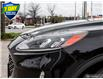 2021 Ford Escape SEL Hybrid (Stk: W0355) in Barrie - Image 10 of 27